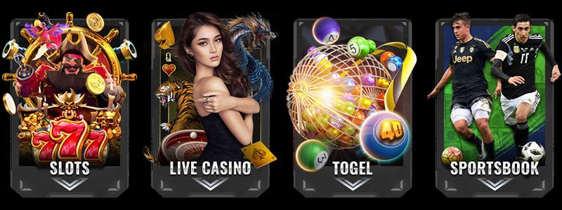 Keunggulan Pada Sebuah Agen Judi Online Pada Permainan Casino Terbaru